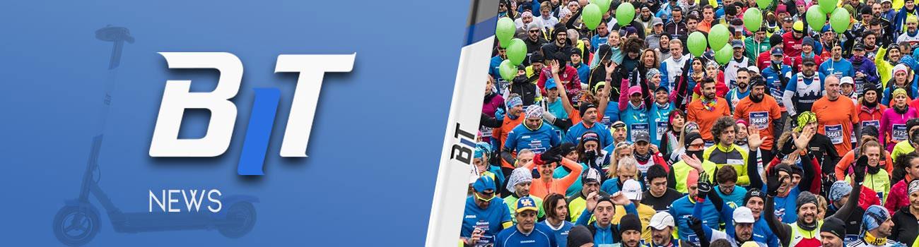 Bit Mobility sponsor Verona Marathon