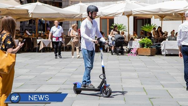 Bit Mobility - monopattini elettrici Verona