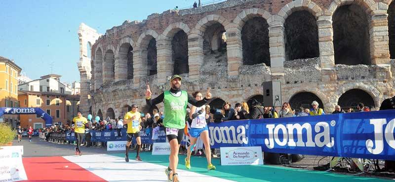 Verona marathon 2019