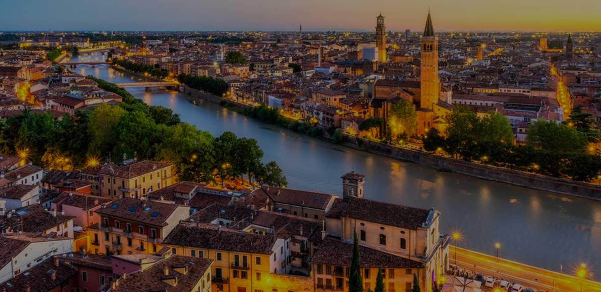 App monopattino elettrico Verona