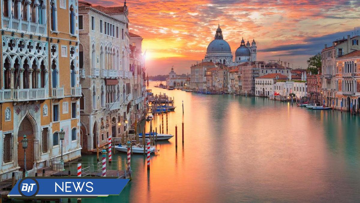 Regolamento mobilità a Venezia